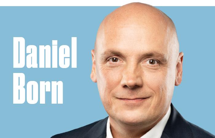 Daniel Born MdL